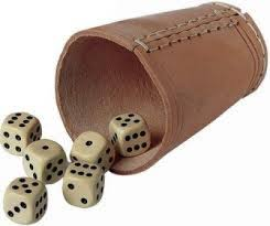 dice-cup